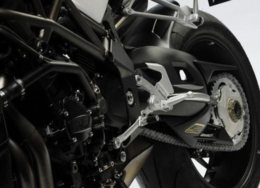 MV Agusta Brutale 1090RR – Test ride - Foto 9 di 29