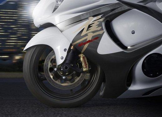 Suzuki moto 2013: prezzi più bassi e novità - Foto 14 di 18