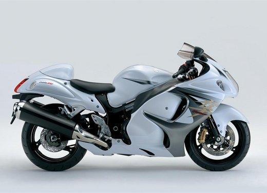 Suzuki moto 2013: prezzi più bassi e novità - Foto 13 di 18