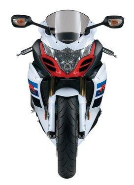 Suzuki moto 2013: prezzi più bassi e novità - Foto 17 di 18