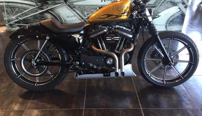 Harley-Davidson Bologna trionfa alla Battle of the Kings 2016 Italia