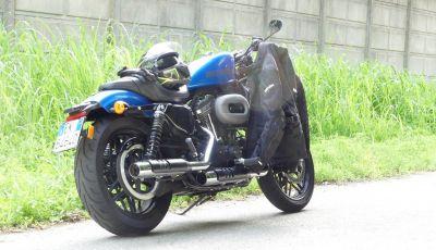 Harley-Davidson Sportster 1200 Roadster: La nostra prova del mito HD