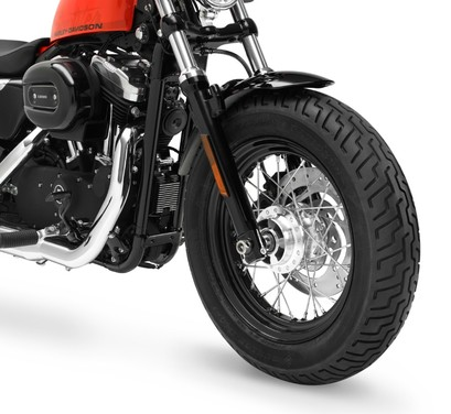 Harley-Davidson Sportster Forty-Eight - Foto 4 di 20