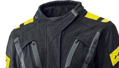 HELD: giacca 4-Touring e pantaloni Sarai