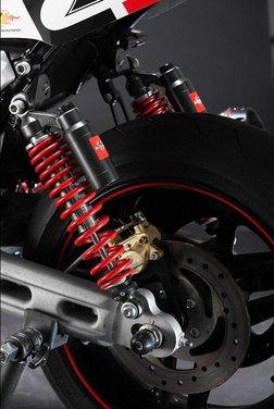 Harley Davidson XR 1200 Boss 88 by Freespirits - Foto 12 di 25