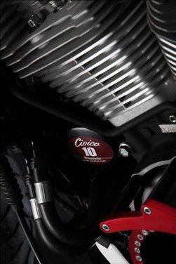 Harley Davidson XR 1200 Boss 88 by Freespirits - Foto 17 di 25
