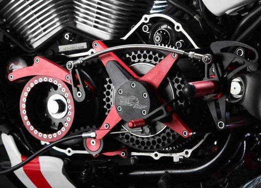 Harley Davidson XR 1200 Boss 88 by Freespirits - Foto 20 di 25