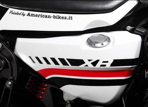 Harley Davidson XR 1200 Boss 88 by Freespirits - Foto 21 di 25