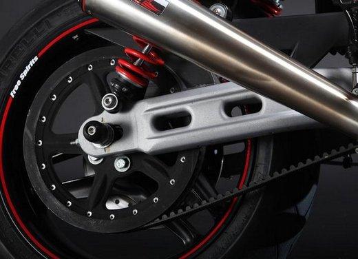 Harley Davidson XR 1200 Boss 88 by Freespirits - Foto 4 di 25