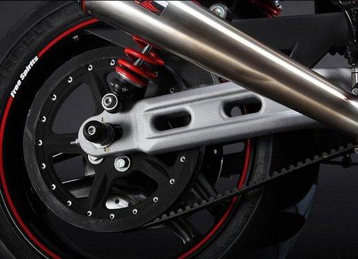 Harley Davidson XR 1200 Boss 88 by Freespirits - Foto 5 di 25