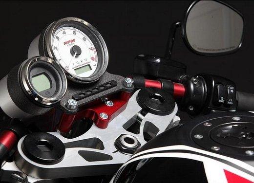 Harley Davidson XR 1200 Boss 88 by Freespirits - Foto 9 di 25