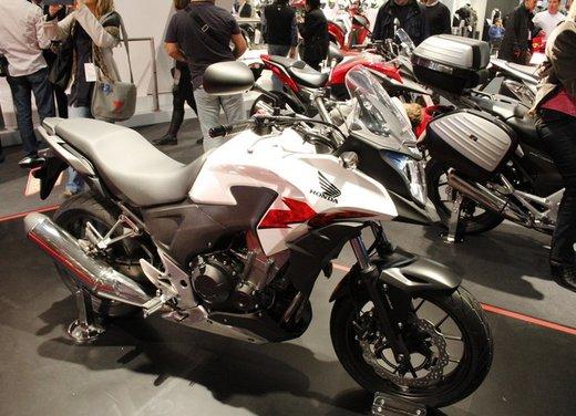 Honda CB500X - Foto 2 di 20