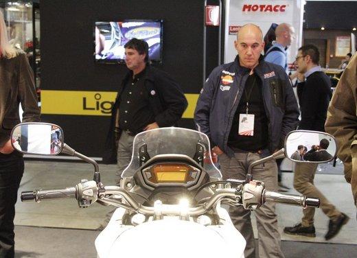 Honda CB500X - Foto 5 di 20