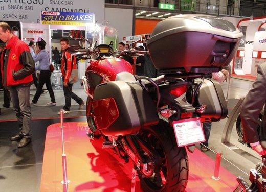 Honda CB500X - Foto 7 di 20