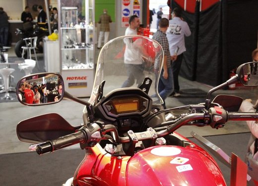 Honda CB500X - Foto 8 di 20