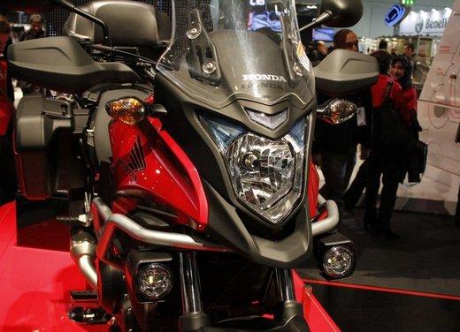 Honda CB500X - Foto 9 di 20