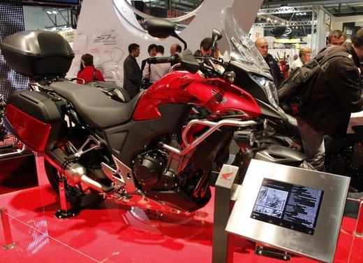 Honda CB500X - Foto 10 di 20