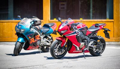 Test Ride Honda CBR 1000RR Fireblade 2018: veloce, facile e tecnologica