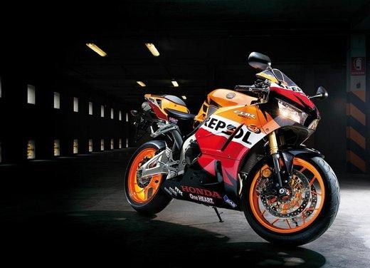 Honda CB500 prezzi e novità 2013 - Foto 4 di 12