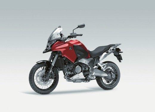 Mercato moto e scooter agosto 2012 a -16,7% - Foto 26 di 41
