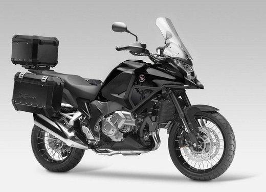 Honda Crosstourer Limited Edition - Foto 2 di 2