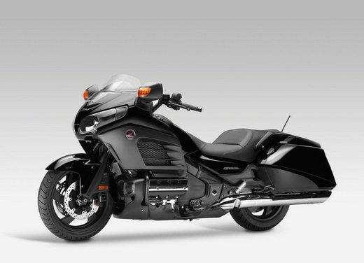 Honda CB500 prezzi e novità 2013 - Foto 3 di 12