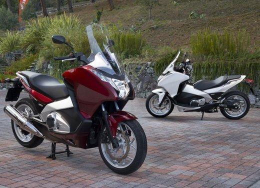 Honda Integra - Foto 25 di 40
