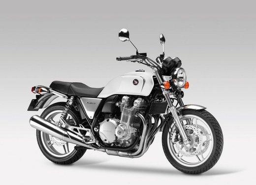 Honda CB500 prezzi e novità 2013 - Foto 8 di 12