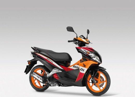 Honda CB500 prezzi e novità 2013 - Foto 9 di 12