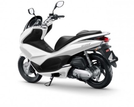 Nuovo Honda PCX 125