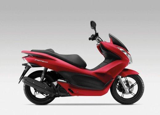 Honda PCX 150 - Foto 4 di 11