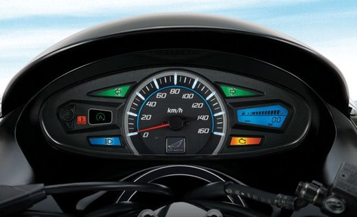 Honda PCX 150 - Foto 8 di 11