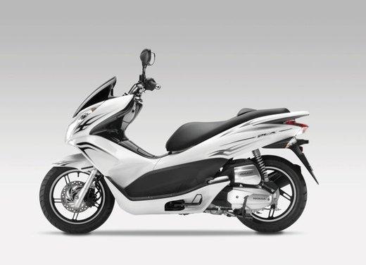 Honda PCX 150 - Foto 7 di 11