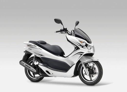 Honda PCX 150 - Foto 5 di 11