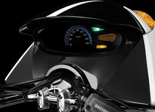 Honda PCX 150 - Foto 9 di 11