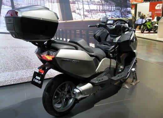 Tutte le foto delle principali novità dell'EICMA 2011, Salone del ciclo e motociclo - Foto 2 di 27