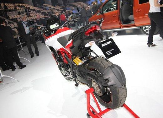 Ducati Multistrada 1200 S Pikes Peak - Foto 4 di 33