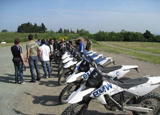 BMW GS Academy - Foto 11 di 26