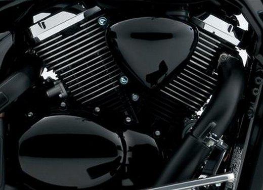 Suzuki moto 2013: prezzi più bassi e novità - Foto 11 di 18