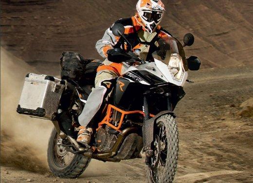 KTM 1190 Adventure R - Foto 14 di 16