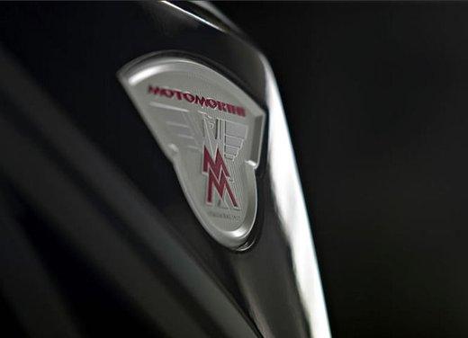 Moto Morini Rebello 1200 Giubileo - Foto 11 di 16