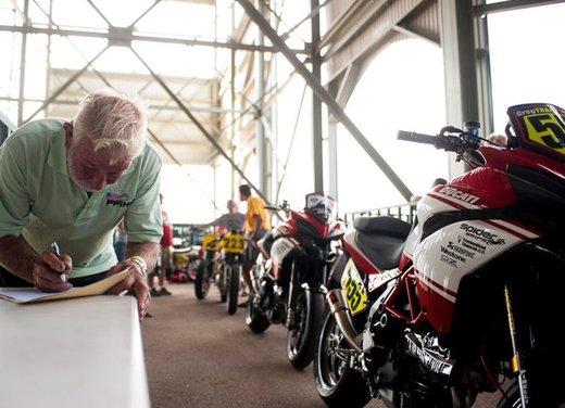 Ducati Multistrada 1200 S vince la Pikes Peak 2012 - Foto 13 di 22