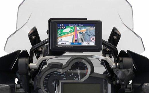 BMW R 1200 GS: gamma accessori per l'adventure bike - Foto 6 di 14