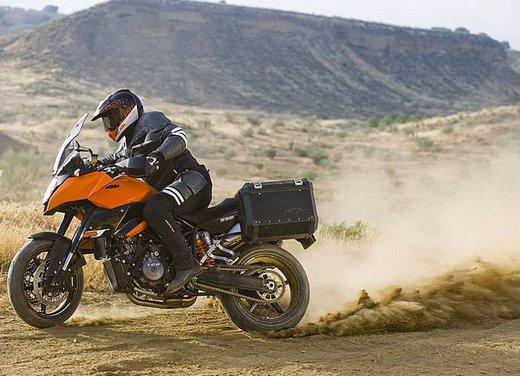 KTM 990 SMT ABS