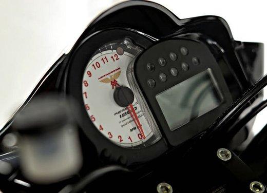 Moto Morini Rebello 1200 Giubileo - Foto 12 di 16