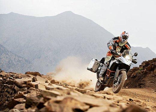 KTM 1190 Adventure R - Foto 5 di 16