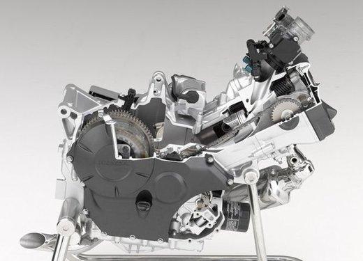 Honda Integra - Foto 39 di 40