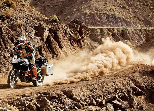 KTM 1190 Adventure R - Foto 6 di 16