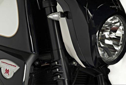 Moto Morini Rebello 1200 Giubileo - Foto 13 di 16