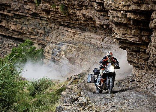 KTM 1190 Adventure R - Foto 7 di 16